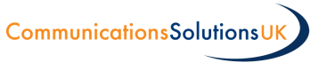 Communications Solutions UK Ltd Logo